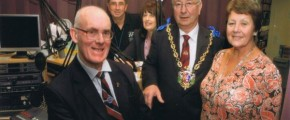 The Mayor David Goldsmith